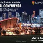 Canadian Nurses Student Association (CSNA) 2018 National Conference