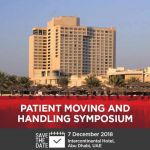 PATIENT MOVING AND HANDLING SYMPOSIUM