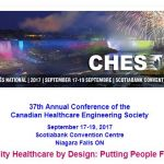 CHES 2019 National Conference