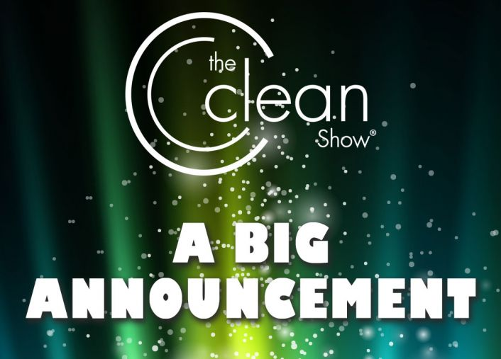 WHERE WILL YOU BE AT CLEAN 2019?