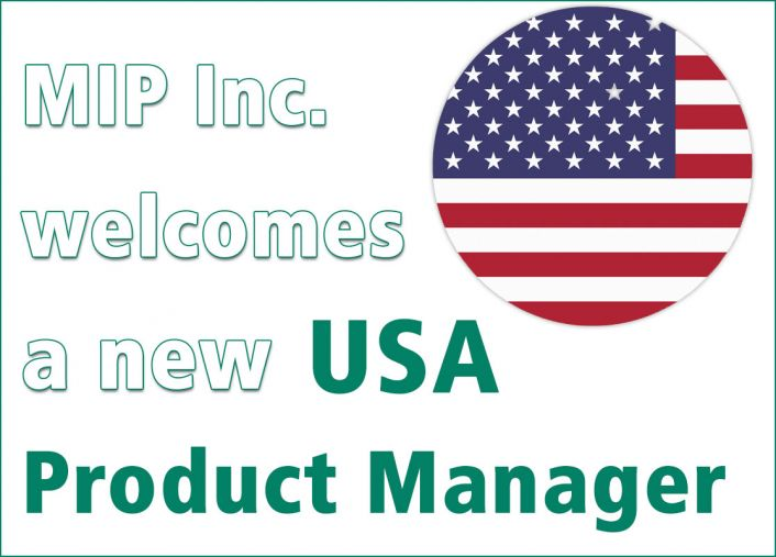 MIP INC APPOINTS JOSEPH MARCOGLIESE AS USA PRODUCT MANAGER