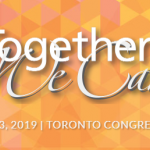 OLTCA 2019 Together We Care Conference