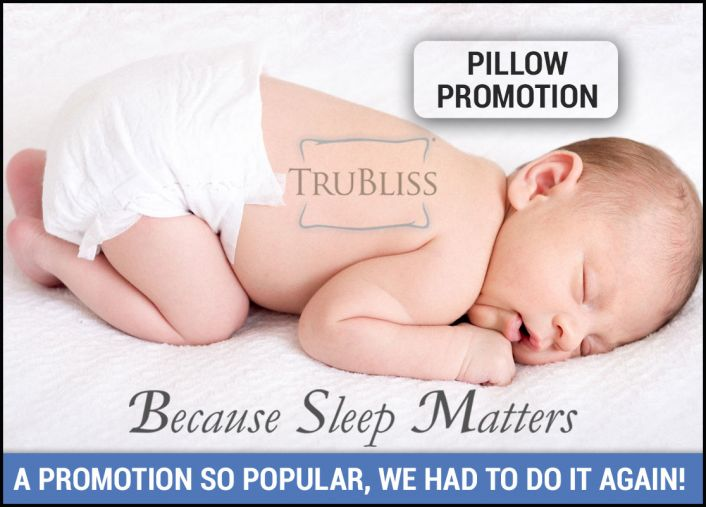 TRUBLISS PROMOTION IS BACK FOR A LIMITED TIME (CANADA ONLY)