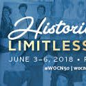 2018 Wound, Ostomy and Continence Nurses (WOCN) Society Conference