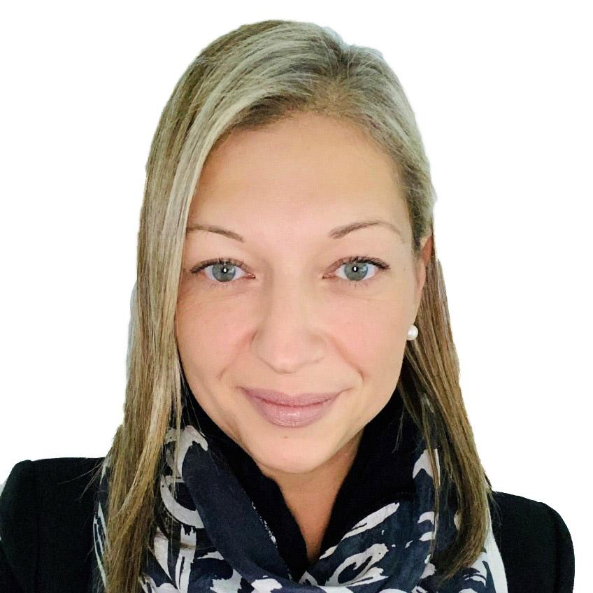 Alison Tsakalakis