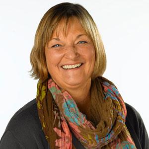 Gail Perrowne