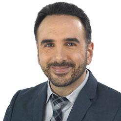 Michael Trigiani
